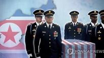 Triều Tiên không tham dự cuộc thảo luận trao trả hài cốt binh lính Mỹ