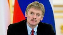 Nga chỉ trích tuyên bố của Tổng thống Mỹ về dự án khí đốt