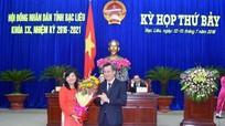 Bộ Chính trị, Thủ tướng Chính phủ và các địa phương luân chuyển, bổ nhiệm nhân sự
