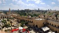 Israel thông qua đạo luật về tính chất Do Thái của nhà nước