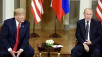 """Hai ông Trump và Putin """"thỏa thuận không đồng ý"""" về vấn đề Ukraina"""