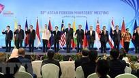 Đẩy mạnh hợp tác chống khủng bố, bạo lực cực đoan, an ninh mạng