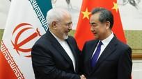 Trung Quốc cam kết duy trì thương mại với Iran