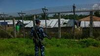 Mỹ cáo buộc quân nhân Myanmar vi phạm nhân quyền