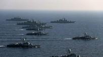 Đối phó với Mỹ, Iran trang bị hệ thống phòng thủ mới trên tàu chiến