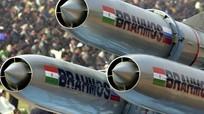 Lộ thông tin về việc tạo ra tên lửa BrahMos dùng cho tàu ngầm