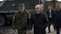 Tổng thống Putin nói về bổn phận của các quân nhân Nga