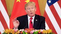Tổng thống Trump cảnh báo đánh thuế lên tới 267 tỷ USD với hàng hóa Trung Quốc