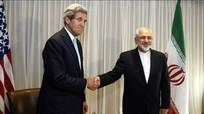 Trump chỉ trích cựu ngoại trưởng John Kerry gây phương hại đến lợi ích người Mỹ