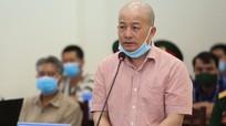 Cựu thượng tá quân đội Út 'Trọc' chiếm đoạt 725 tỷ đồng lãnh án