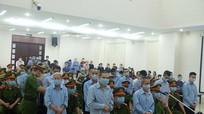 Các bị cáo vụ 3 chiến sỹ hy sinh ở Đồng Tâm nói lời ân hận