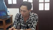 Bắt kẻ lừa đảo chiếm 100 triệu đồng của vợ nạn nhân thủy điện Rào Trăng 3