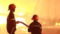 Cảnh báo gia tăng cháy nổ dịp cuối năm