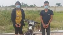 Thiếu nữ 16 tuổi rủ tình nhân cướp tài sản giữa đêm khuya