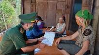Bộ đội Biên phòng Nghệ An nâng cấp các biện pháp phòng, chống dịch