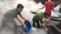 Tìm giải pháp ngăn ngừa cháy nổ ở vùng miền núi