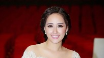 Mai Phương Thúy đẹp rạng rỡ trong buổi tổng duyệt Hoa hậu Hoàn vũ