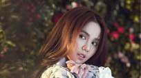 Ngọc Trinh đẹp hút hồn khi hóa thân thành công chúa trong rừng
