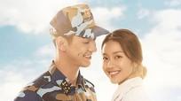 Khả Ngân sẽ diễn vai của Song Hye Kyo trong Hậu duệ mặt trời bản Việt