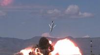 Sức mạnh khủng khiếp của tên lửa hành trình Mỹ AGM-158 JASSM