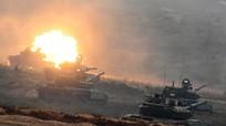 Nga sẽ tập trận quân sự lớn nhất kể từ thời Liên Xô