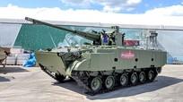 Nga triển khai 2 loại vũ khí mới và vô cùng đặc biệt đến Syria