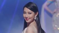 Đại diện Việt Nam trượt Top 15 Hoa hậu Quốc tế 2018