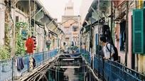 Bốn con hẻm chụp ảnh sống ảo ở Sài Gòn khiến giới trẻ thích thú
