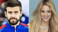 Khối tài sản đáng kinh ngạc của Pique và Shakira
