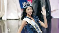 Cuộc sống viên mãn của Hoa hậu Thế giới Trương Tử Lâm