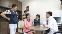 Hari Won: Tôi mới bị ung thư 5 năm, nếu đẻ sẽ rất hại cho con