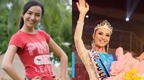 Nhan sắc Hoa hậu Ngọc Diễm sau 10 năm đăng quang