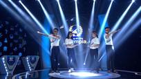 """Nam sinh Nghệ An """"thắng tuyệt đối"""" ở cuộc thi tuần Olympia"""