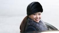 Chân dung nữ ca sĩ quyền lực nhất Triều Tiên