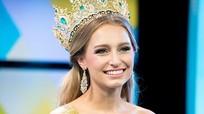 Hoa hậu Hòa bình 2015 bị tước vương miện