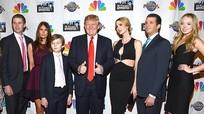 """Lý do các con của Donald Trump thành tài dù """"ngậm thìa vàng mà lớn"""""""