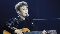 Danh ca Nhật: 'Mong tái ngộ Khánh Ly để hát nhạc Trịnh'