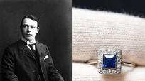 Câu chuyện chiếc nhẫn cầu hôn sắp đấu giá của kỹ sư tàu Titanic gây xúc động