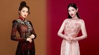 Người đẹp Việt tỏa sáng cùng áo dài lấp lánh