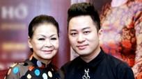 Khánh Ly: 'Tôi rớm nước mắt khi nghe Tùng Dương hát'