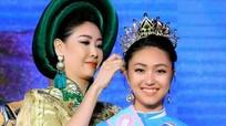 Nữ sinh 13 tuổi nhận thưởng 1,6 tỷ đồng khi đăng quang Đại sứ Áo dài nhí Việt Nam