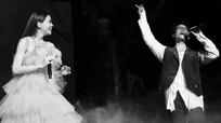 Hồ Ngọc Hà đi chân trần hát trước 3.000 khán giả