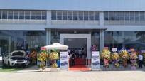 Subaru Việt Nam khai trương đại lý chuẩn 3S tại Vinh