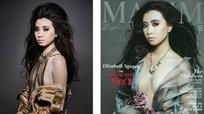 Người đẹp gốc Việt vượt 15.000 ứng viên lên bìa tạp chí danh tiếng Mỹ là ai?