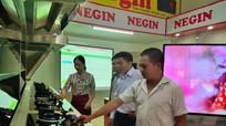 Gia dụng Negin giảm giá 'sốc' tại Nghệ An