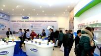 Vinamilk 'mở đường' xuất khẩu sữa Việt vào thị trường Nga và các nước liên minh kinh tế Á - Âu