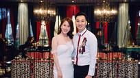 MC Thành Trung và cựu tiếp viên hàng không có cuộc sống sung túc