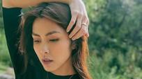 Tăng Thanh Hà khoe thần thái đỉnh cao trên tạp chí Elle