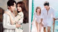 4 cặp sao Việt nổi tiếng mặc đồ thế nào khi ở bên nhau?