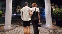 Hoa hậu bị đồn đi với tiền đạo Nguyễn Tiến Linh là ai?